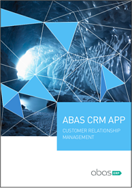 CRM app cover