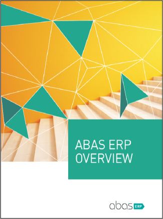 ERP overview cover