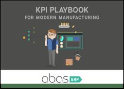 KPI Playbook content