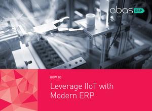Leveraging-IIoT-with-ERP