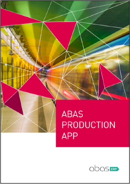 production app cover